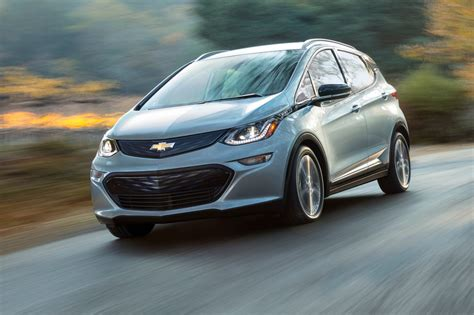 chevrolet all electric car all electric chevrolet bolt strikes home at ces 2016 by