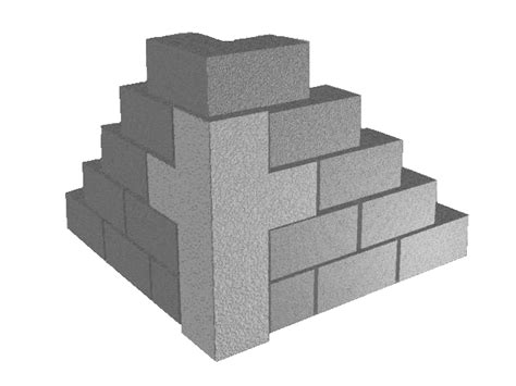 Different Types Of House Foundations by The Capstone The Cornerstone And The Keystone Are Three