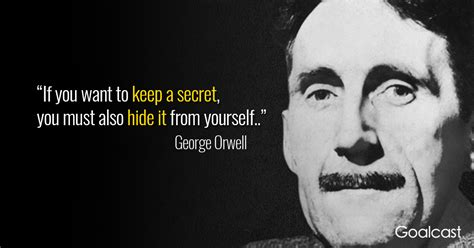 george orwell quotes    stop