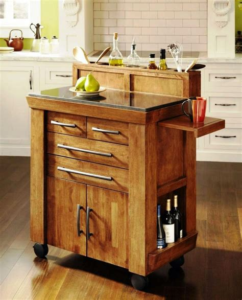 kitchen popular portable kitchen island ideas custom