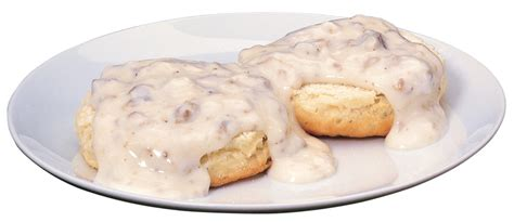 biscuits n gravy temporal living