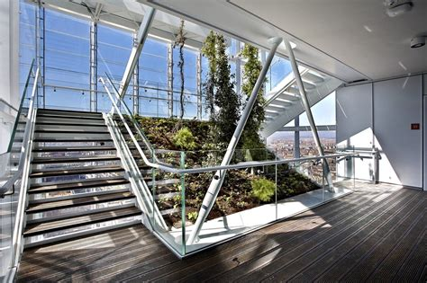 intesa san paolo genova intesa sanpaolo office building by renzo piano building