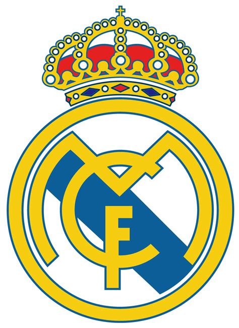 logo real madrid kuchalana real madrid logo vector vectorfans