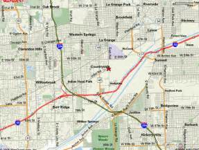 Illinois Toll Road Map by Map Of Interstate 294 Related Keywords Amp Suggestions Map