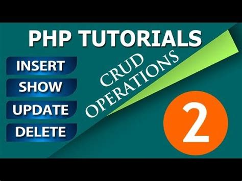 php tutorial youtube in hindi how to create connection with database in php mysql php