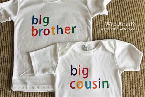 Big Ideas For Baby Shower by Creative Baby Shower Gift Ideas Who Arted
