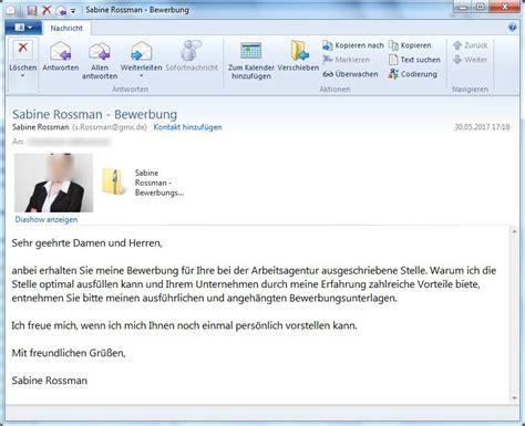 Bewerbung Email Pdf Grobe Vorsorgliche Warnung Bewerbungen Mit Einem Bild Und Einem Zip Archiv Einer Gmx Adresse