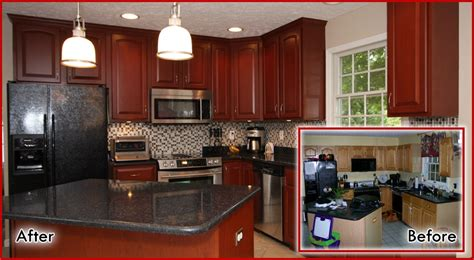 average cost of cabinets for small kitchen how much does it cost to reface cabinets in a small
