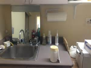Office Kitchen Sink Noozhawk Your News And Information Source