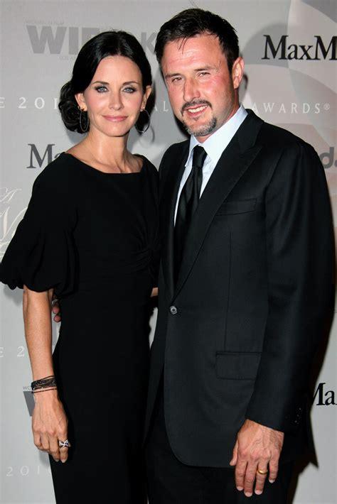 Lepaparazzi News Update Cox And David Arquette Up Rumors by Courteney Cox And David Arquette S Divorce Details Revealed