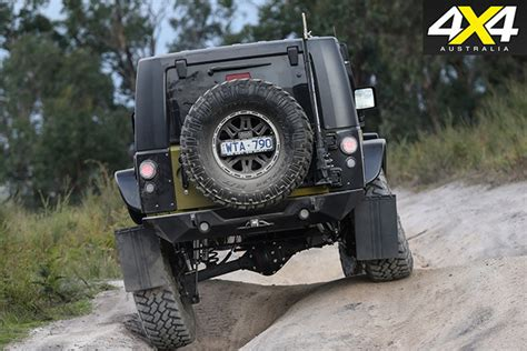 Jeep Wrangler Unlimited Gear Ratio Jeep Wrangler Unlimited Downhill