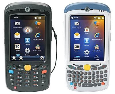 Desktop Motorolla Mc55 rugged pc review handhelds and pdas zebra mc55