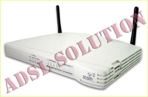 3com office connect 3crwe754g72 a wireless adsl