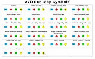 army aviation map symbols 176 of them modernpresenter