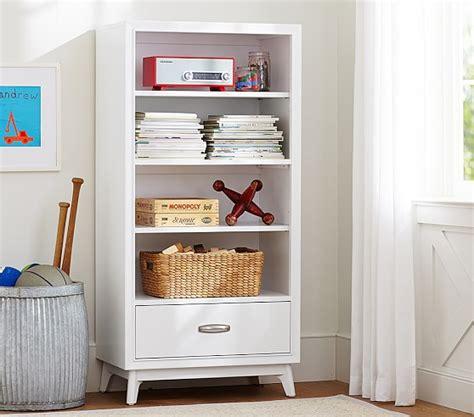 pottery barn corner bookcase bookcase pottery barn