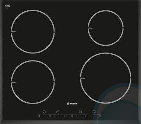 Bosch Induction Cooktop User Manual - bosch schott ceran handleiding ontwerp keuken accessoires