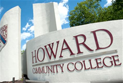 computer labs howard community college