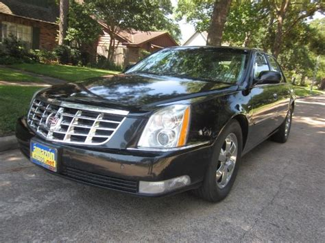 cadillac dts for sale in houston 2011 cadillac dts for sale carsforsale