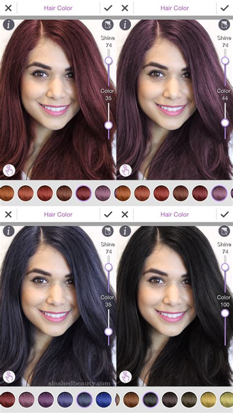 change my hair color change my hair color virtually change my hair color