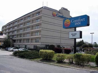 Comfort Suites Wilmington by Comfort Inn Wilmington Wilmington Deals See Hotel