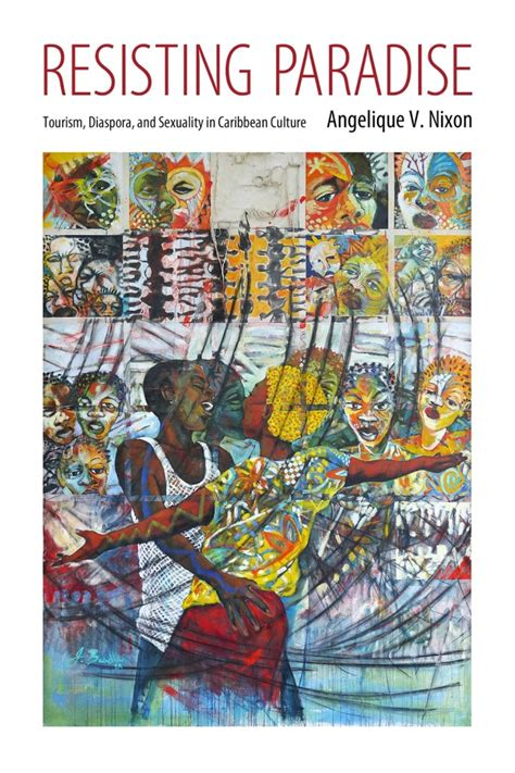 A Study Of Tourism In The Caribbean And How Artists And
