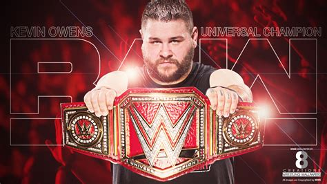 Kevin Owens Wallpaper kevin owens wallpaper by arunraj1791 on deviantart