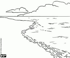 imagenes sin copyright com juegos de paisajes de agua para colorear imprimir y pintar