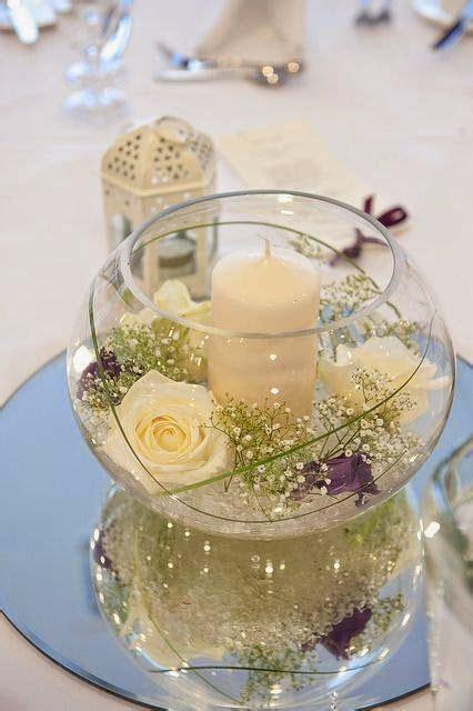 centros de mesa sencillos para boda 31 centros de mesa para boda con velas 161 todo inspiraci 243 n