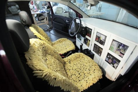 Car Wired Frog Eye View tiny twingo undergoes radical renault vations wired