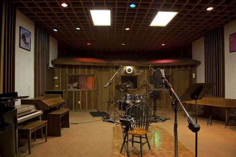 how to make the most of a studio apartment 15 of the world s most legendary recording studios
