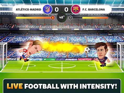 download game head soccer la liga 2016 mod head soccer la liga 2016 android apps on google play