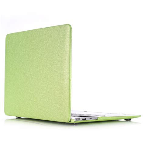 Limited Macbook Air 13 Green Metallic 2015 new fashion green solid silk for apple macbook air 11 6 13 3 pro 13 3 15 4 retina 13