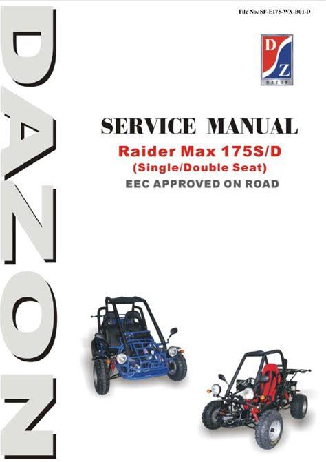 dazon 250cc buggy wiring diagrams wiring diagram schemes