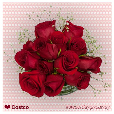 Costco Facebook Giveaway - costco sweet day giveaway
