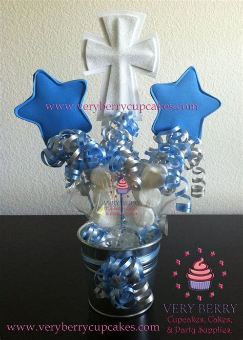 centerpieces for boy baptism best 25 boy baptism centerpieces ideas on boy