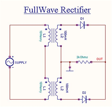 diode rectifier circuits experiment diode cling circuit experiment 28 images zener diode clipper circuit 28 images diode clipper