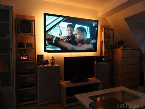 Licht Hinter Dem Fernseher by Lg 65lm620s Indirekte Beleuchtung 65lm620s