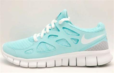 shoes nike nike shoes nike free run comfy blue blue