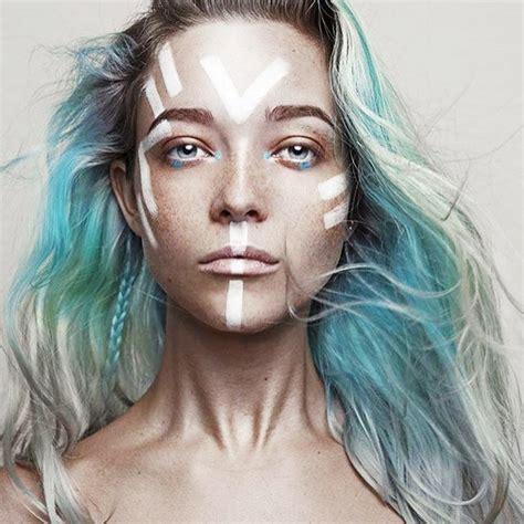 247 best ideas about beauty hair make up on pinterest the best halloween makeup ideas buro 24 7