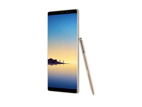 Samsung Galaxy Note 8 samsung galaxy note 8 price specifications features comparison