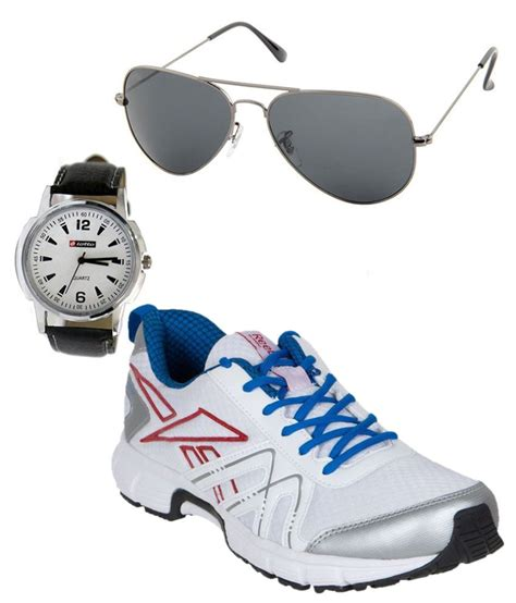 f sports slippers reebok white sport shoes with lotto wrist fastfox
