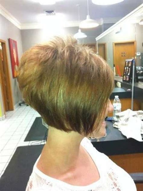15 short stacked haircuts short hairstyles 2016 2017 haircuts angled front to back hairstylegalleries com