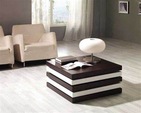 stylish and multifunctional coffee table with