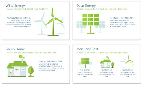 green energy powerpoint template presentationdeck com