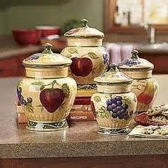 tuscan style kitchen canisters 1000 images about kitchen ideas on above