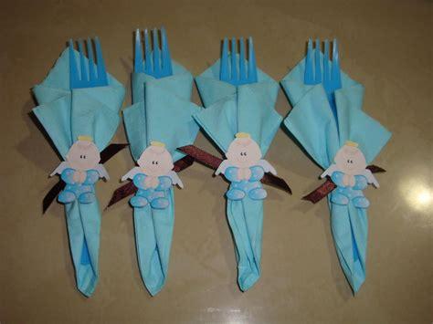 valeska aranda conejera decorando cubiertos para baby shower baby shower
