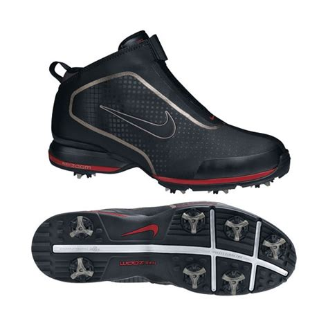 nike winter boots nike zoom bandon winter golf shoes mens