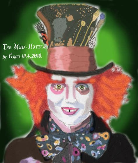 johnny mad the mad hatter mad hatter johnny depp fan 11702183 fanpop