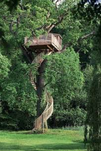 Tree Homes tree houses for the child within the owner builder network