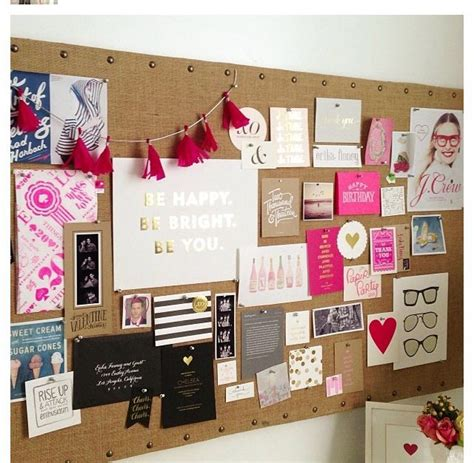 How To Decorate A Cork Board by 25 Best Ideas About Corkboard Ideas On Diy